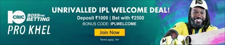 Ipl 2021 betting